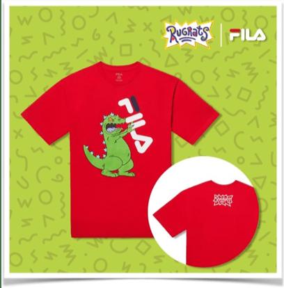 Lanzamiento de la colección FILA x Rugrats - webadictos_coleccion_fila_rugrats_unnamed-2