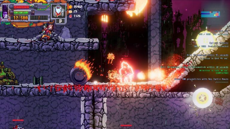 Xbox: nuevos juegos del 10 al 14 de agosto - bite_the_bullet-juego-xbox