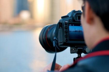 Día de la fotografía: cómo trabajar como fotógrafo durante la pandemia