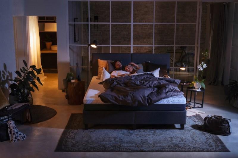 Cómo llegar a la etapa REM del sueño y tengas el mejor descanso - etapa-rem-del-suencc83o-800x533