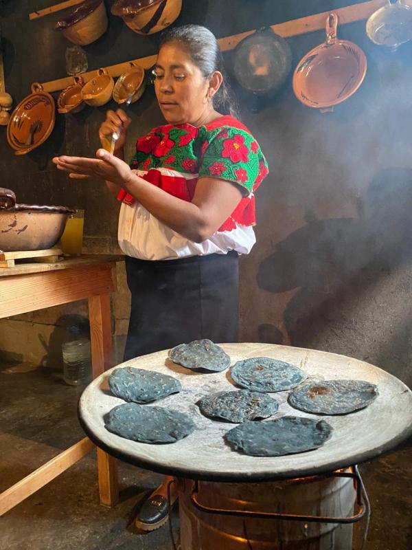 """Airbnb lanza, en conjunto con el Conservatorio de la Cultura Gastronómica Mexicana: """"Experiencias Online"""" - experiencias-online-cristina-martinez-hidalgo-600x800"""