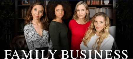 «Family Business» se estrena en exclusiva por Acorn TV el 26 de agosto