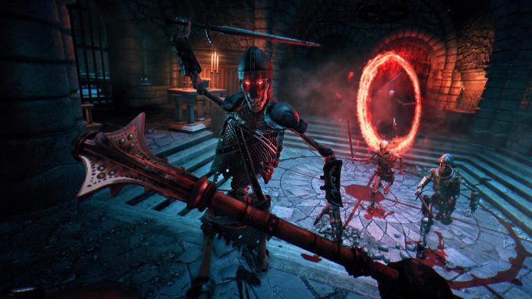 Xbox: nuevos juegos del 10 al 14 de agosto - hellraid-juego-xbox