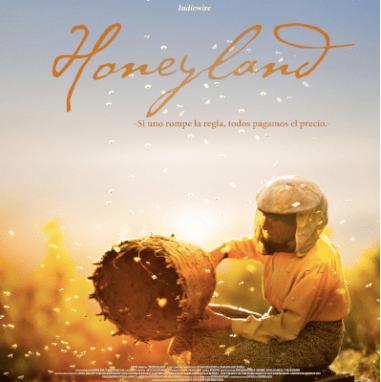 Cine Tonalá presenta su programación del 22 al 30 de agosto - honeyland