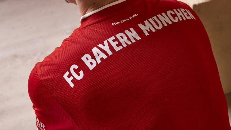 adidas presenta uniformes de clubes internacional para la temporada 2020/21 - jersey_bayern_munich_562139-800x450