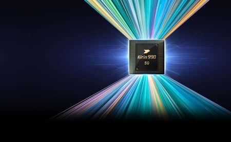 Huawei se está quedando sin chips Kirin por bloqueo de EE.UU.