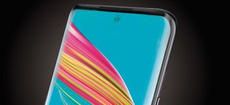 ZTE anuncia que lanzará el Axon 20 5G, el primer smartphone con cámara bajo la pantalla