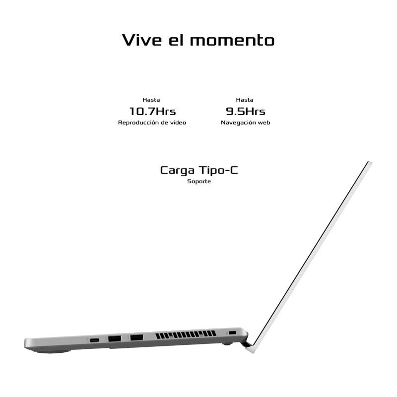 Laptop ROG Zephyrus G14: ultradelgada de 14 pulgadas con potencia sin precedentes - laptop_rog_zephyrus_g14_ga401iv_asus_1