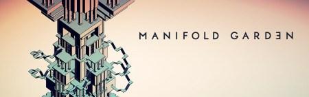 Manifold Garden ¡disponible en Switch, PS4 y XBOX One!
