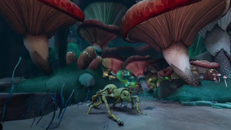 Xbox: nuevos juegos del 10 al 14 de agosto - metamorphosis-juego-xbox