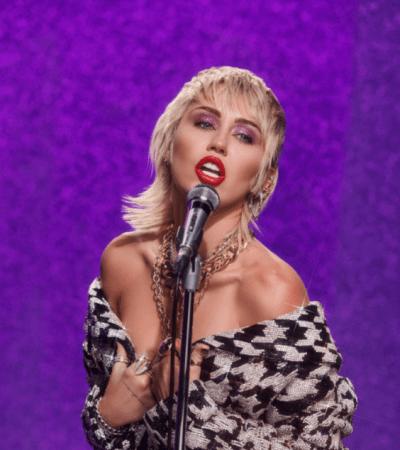 Miley Cyrus presentará en vivo su nuevo sencillo en los MTV VMAs 2020