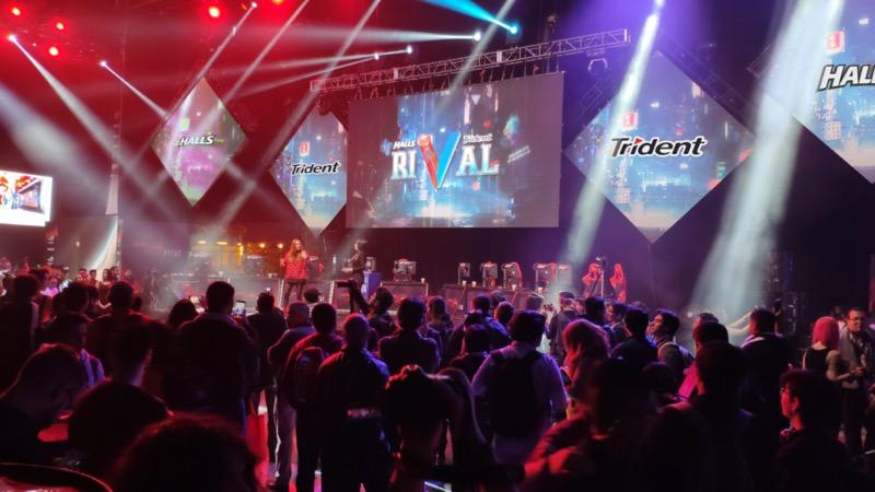 La segunda edición de Rivals se llevará en formato 100% online - segunda-edicion-de-rivals_arena-2019-800x450