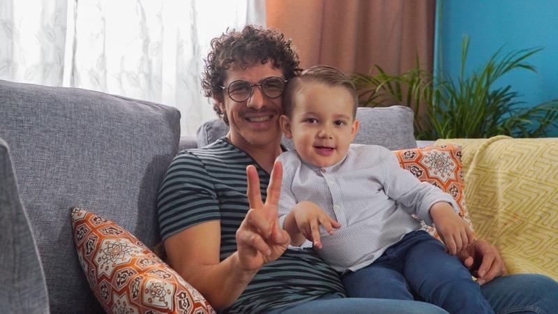 """Nick Jr. estrena """"Suena Familiar"""", nueva serie dirigido a padres de familia - suena-familiar"""