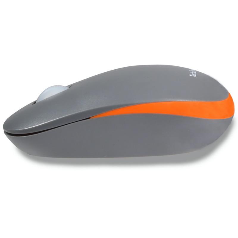 Nuevo kit inalámbrico retro de TechZone para el Back to School - tz20comb01-ina-mouse-left