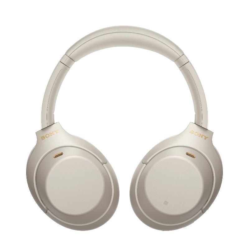 Sony lanza los audífonos inalámbricos WH-1000XM4 con cancelación de ruido - wh-1000xm4_s_swivel-large