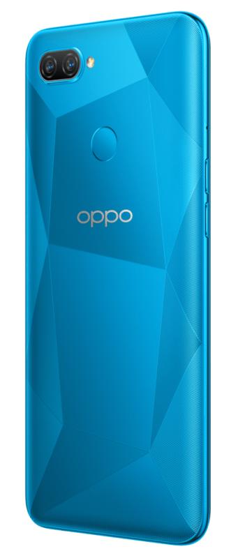 OPPO llega a AT&T México con los smartphones: OPPO A72 y OPPO A12 - a12_oppo_smartphone