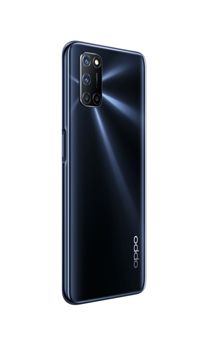 OPPO llega a AT&T México con los smartphones: OPPO A72 y OPPO A12 - a72_negro_oppo