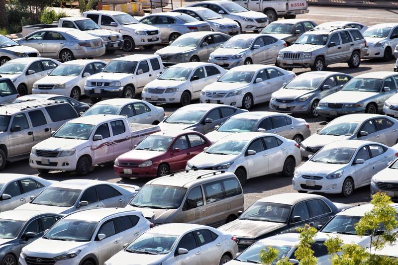 Los 10 autos compactos con mayor preferencia en México - autos_compactos-800x533