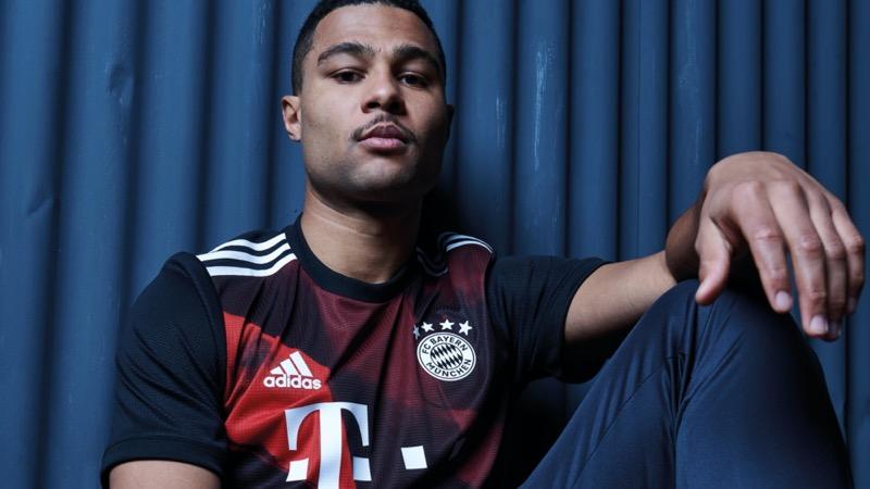 adidas anuncia terceros uniformes de clubes internacionales - bayern-800x450