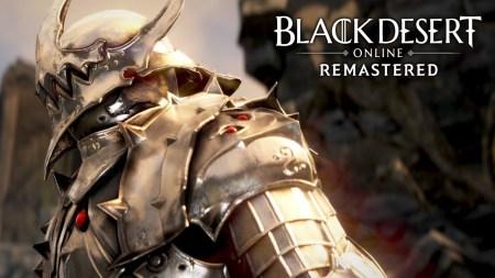 O'dyllita, la nueva región disponible en Black Desert Online, llega el 7 de octubre