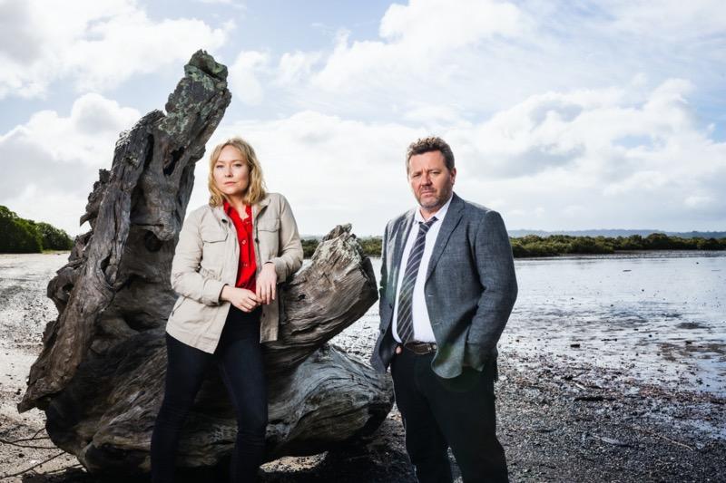 Acorn TV anuncia sus nuevos lanzamientos de Septiembre 2020 - brokenwood_mysteries
