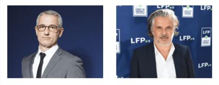 Nuevo CEO para la Liga de Fútbol Profesional de Francia