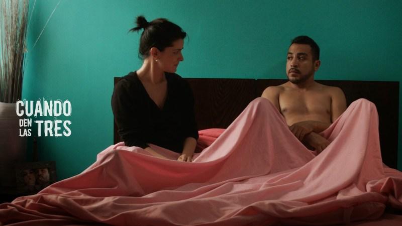 Celebra a México sin salir de casa con la siguiente lista de películas mexicanas gratuitas - cuando-den-las-tres-800x450