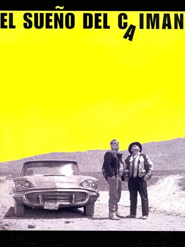 Celebra a México sin salir de casa con la siguiente lista de películas mexicanas gratuitas - el-suencc83o-del-caiman-600x800