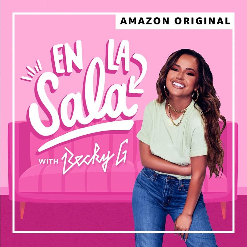 Amazon Music anuncia el lanzamiento de Amazon Music LAT!N - en-la-sala-con-becky-g