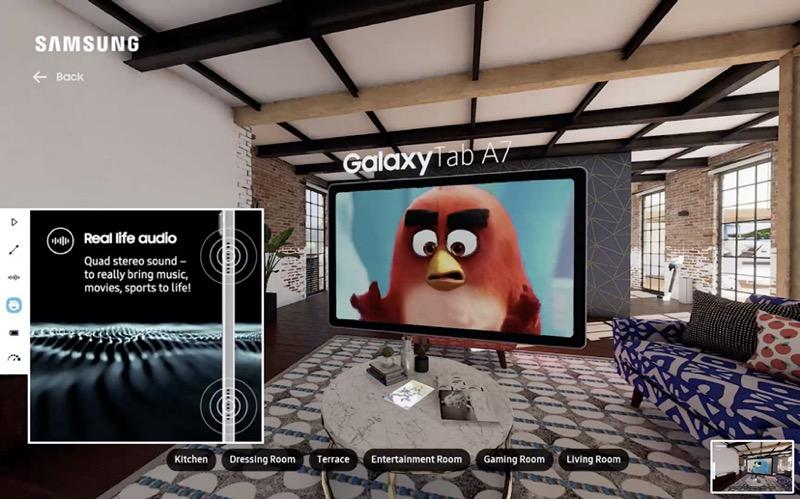 Esto fue lo que Samsung presentó durante Life Unstoppable - experience_tab-a7
