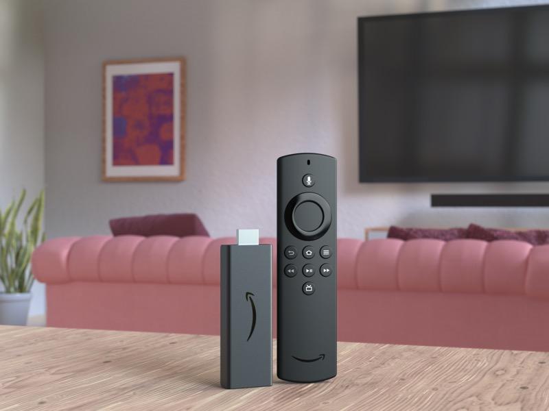 Amazon anuncia Fire TV Stick Lite ¡conoce todas sus innovaciones y precio en México!
