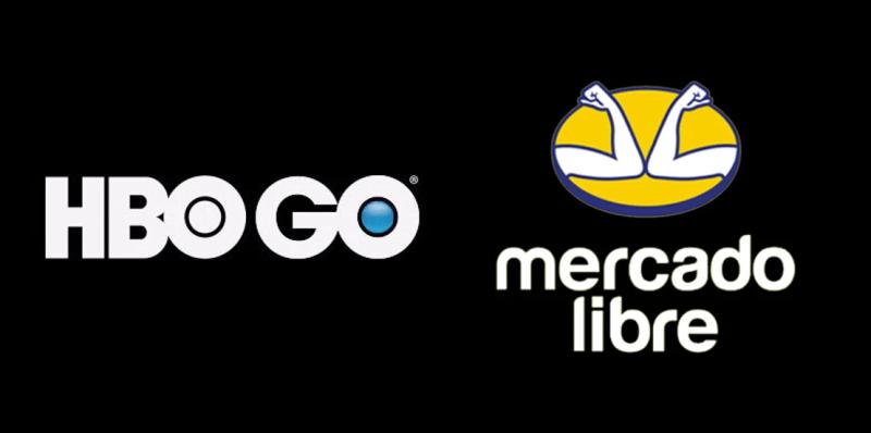 Mercado Libre ofrece hasta 45% de descuento en la suscripción mensual de HBO GO - hbo-go-mercado-libre-800x398