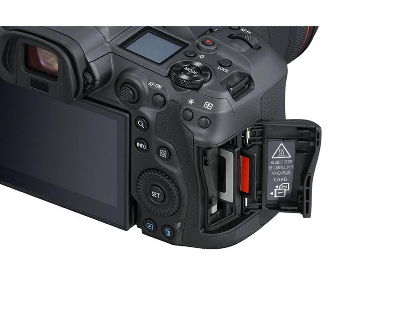 10 cosas que debes saber de la nueva Canon EOS R5 - hr_eos_r5_6-800x640