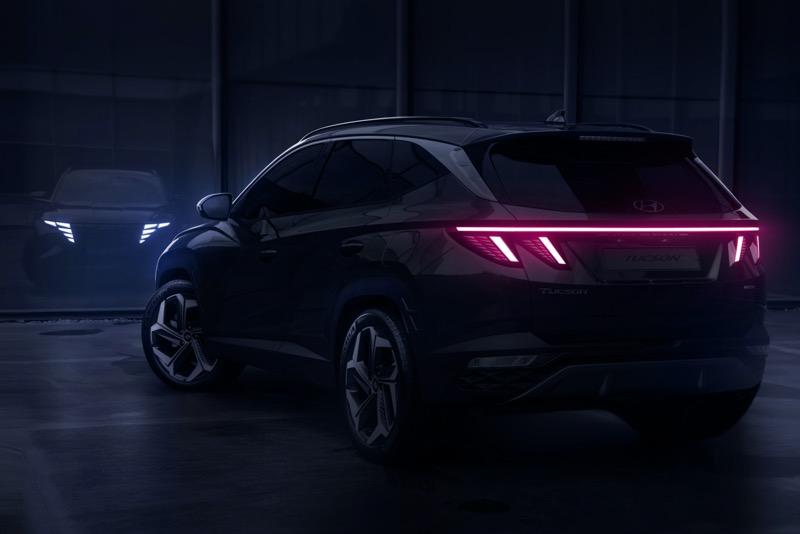 El nuevo Hyundai Tucson agrega un revolucionario rediseño - hyundai_tucson_1