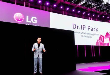 LG presenta en el marco del IFA 2020 su visión para el futuro de la vida en casa