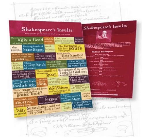 Productos raros que se venden en Mercado Libre - imanes_con_insultos_de-_shakespeare