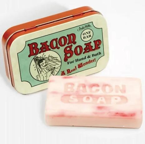 Productos raros que se venden en Mercado Libre - jabon-de-tocino