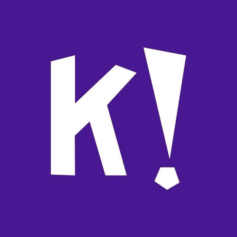 Kahoot! lanza su app móvil en español para descubrir, jugar y crear juegos - kahoot-800x800
