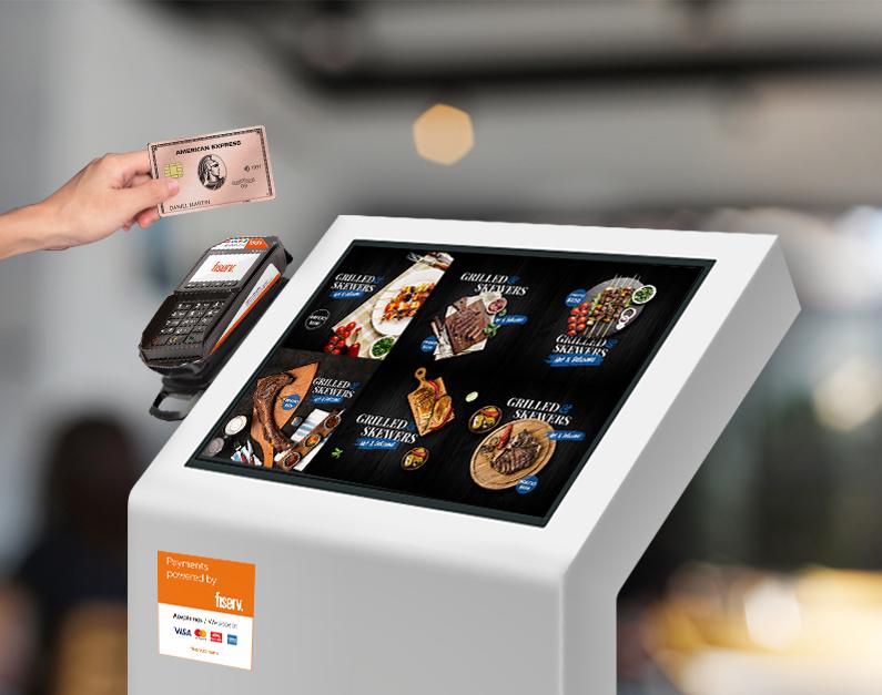 Panasonic y Fiserv se asocian para ofrecer lo último en tecnología en quioscos digitales de autoservicio - kiosco-2_fb