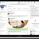 Nuevo diseño de LinkedIn: más simple, intuitiva y accesible