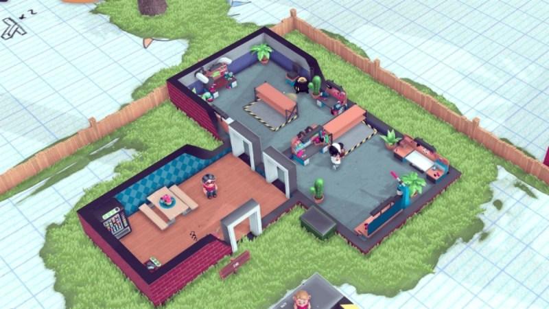 Xbox: nuevos juegos del 22 al 25 de septiembre - little_big_workshop