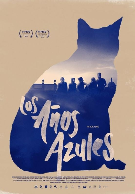 """Cine Tonalá presenta el ciclo """"Mexicanas al grito de guerra"""" - los-ancc83os-azules"""