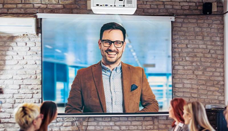 ViewSonic presenta línea de proyectores de estado sólido - ls600w_scenario-800x460