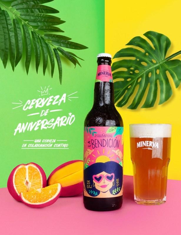 """Cerveza Minerva lanza nueva cerveza de aniversario: """"La Bendición"""" - mg-vertical-fb-tw-615x800"""