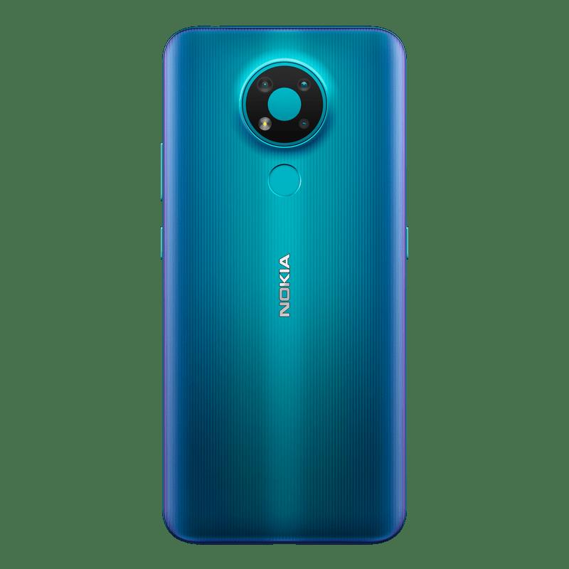 Nuevos smartphones: Nokia 3.4 y Nokia 2.4 ¡conoce sus características! - nokia_3-4_rational_fjor