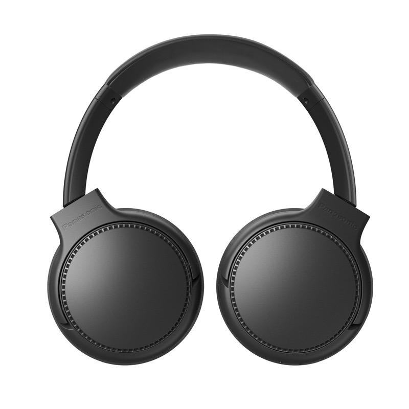 Los nuevos audífonos inalámbricos Serie M de Panasonic llegan a México - panasonic_serie_m_m700b_e-ge_k_foldable_h191218