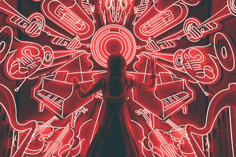 4 aspectos que han cambiado en la forma de divertirnos en la actualidad - revolucion_musical