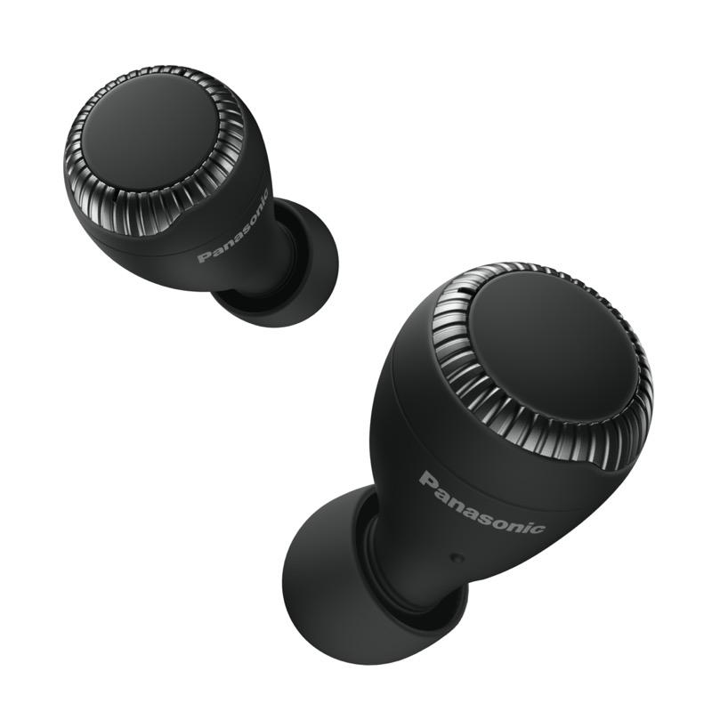 Los audífonos True Wireless RZ-S500 y RZ-S300 de Panasonic llegan a México - s300w_e-pp-ge_k_standard-b_h191220