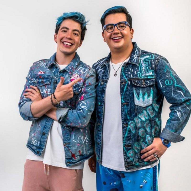 Nickelodeon anuncia al Social Squad de los Kids´Choice Awards México 2020 - social-squad-kids-choice-awards-mexico-800x800