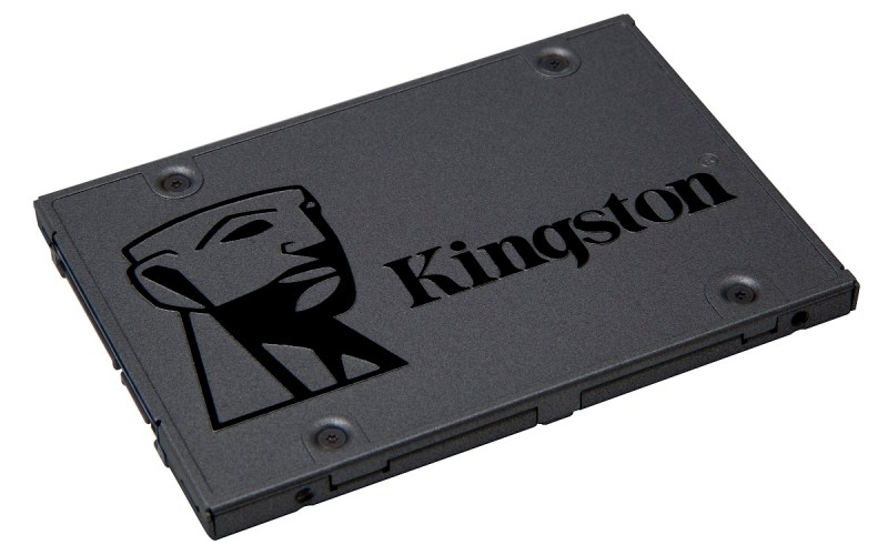 Todo lo que necesitas para armar tu PC Gamer entry level - ssd-kingston-a400-800x500